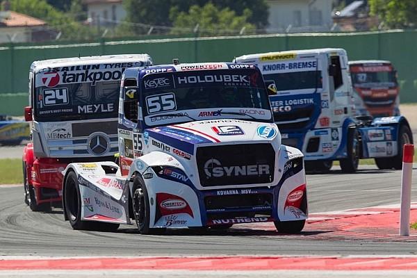 Truck-EM Feature Die TV-Höhepunkte des Wochenendes auf Motorsport.tv