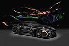 Foto's: Dit is de BMW M6 GT3 Art Car