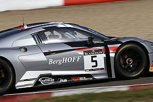 BSS Prove libere Nurburgring, Libere 2: Vanthoor e l'Audi si confermano in vetta