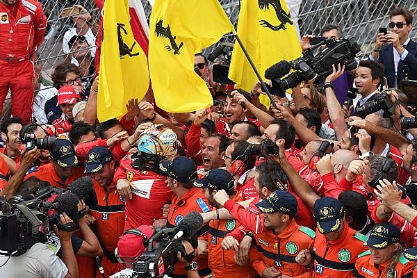 Формула 1 Аналіз Гран Прі Монако: оцінки пілотам від редакції Motorsport.com Україна