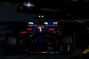 FIA'nın çarpışma testini geçen ikinci takım Toro Rosso oldu