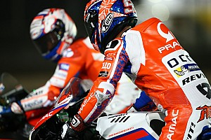 MotoGP Top List Qatar MotoGP starting grid in pictures