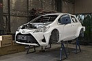 Other rally Toyota confirms AP4-spec Yaris for Australian Rally Championship