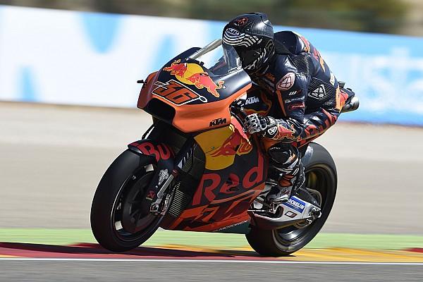 Kallio verwacht geen nieuwe MotoGP-wildcards voor 2017