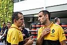 Renault, Halo ve üç motor kuralından şikayetçi