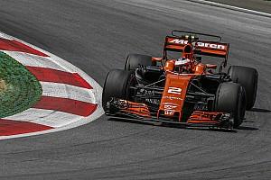 Fórmula 1 Artículo especial La columna de Vandoorne: McLaren tenía ritmo para el top 10 por primera vez