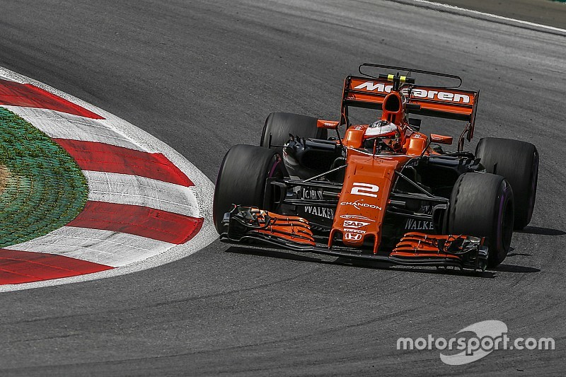 Колонка Вандорна: у McLaren уперше був темп для потрапляння в топ-10