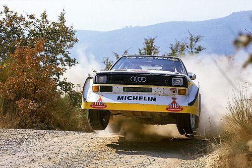 Retro: De WRC-kampioenen van de jaren '80