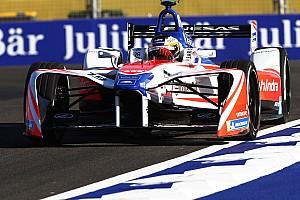 Formule E Raceverslag Formule E Marrakesh: Rosenqvist neemt wraak en slaat dubbelslag