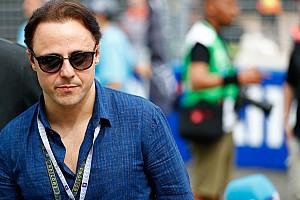 Formula E Son dakika Turvey: Massa Formula E'de kesinlikle zorlanacaktır