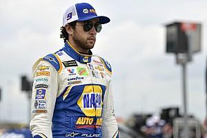 NASCAR Sprint Cup Noticias Chase Elliott quiere terminar con su mala suerte