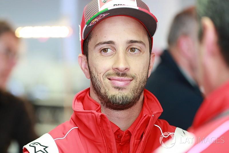 Dovizioso, Ducati ile 2019/20 anlaşmasına yaklaşıyor