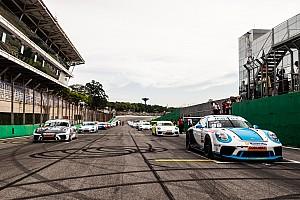 Greve dos caminhoneiros faz Porsche transferir etapa