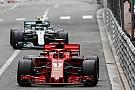 F1 莱科宁:轮胎策略效仿博塔斯也会是第四名