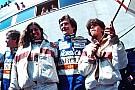 Formule 1 Zolder baptise une chicane en l'honneur de Thierry Boutsen