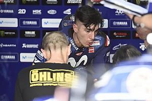 """MotoGP Noticias Viñales: """"Los test de pretemporada fueron totalmente erróneos"""