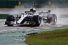 Fórmula 1 Bottas señaló que la humedad causó su accidente en Australia