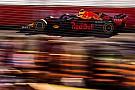 Formula 1 Marko: Yarışta Mercedes'in 0.3 saniye gerisindeyiz