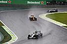 Confira os horários do GP do Brasil de F1