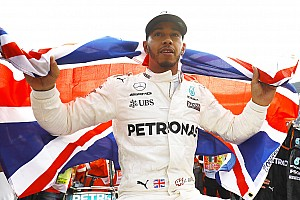 Mercedes propõe acordo de R$ 517 mi a Hamilton, diz jornal
