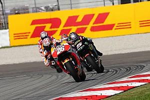 MotoGP Результати Гран Прі Малайзії: стартова решітка