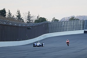 General Noticias Honda reúne a sus pilotos en Motegi para su tradicional 'thanks day'