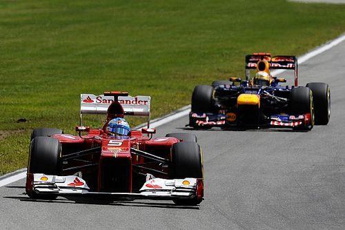 Alonso ve Vettel, aralarındaki rekabet hakkında konuştu