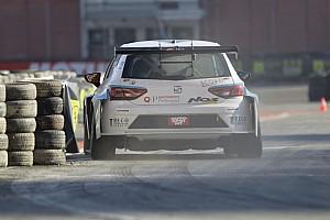 PWC Ultime notizie Il Pirelli World Challenge avrà la Classe TCR nel 2018