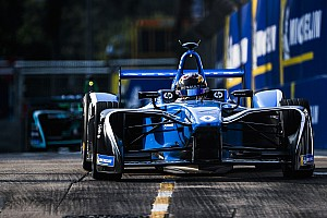 Formula E Noticias de última hora Buemi dice que un misterioso problema provocó su