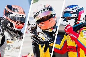 GP3 Analyse Top 10 - Les meilleurs pilotes GP3 en 2017