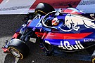 Formule 1 Toro Rosso: Être le seul partenaire de Honda évite les compromis