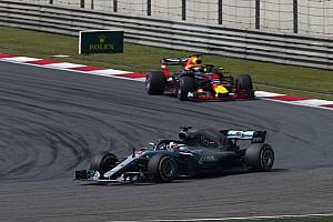 Hakkinen: Pneus e regulamento motivam boas corridas na F1