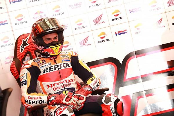 MotoGP Son dakika Marquez 3 sıra ceza aldı, pole Vinales'in!