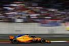 Formula 1 McLaren, en yüksek sürati arttırabilmek adına felsefesini değiştiriyor