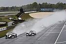 Korrektur: IndyCar-Start am Montag schon um 17:30 Uhr