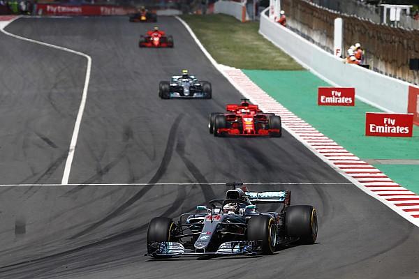 Formula 1 Breaking news FIA backs Vettel's claim that drivers can gain under VSC