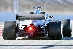 Formula 1 Analysis Who is winning F1's crucial diffuser war?