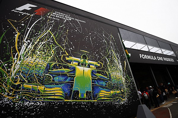 F1 強盗事件が多発した今年のブラジルGP。ピレリのスタッフも襲われる