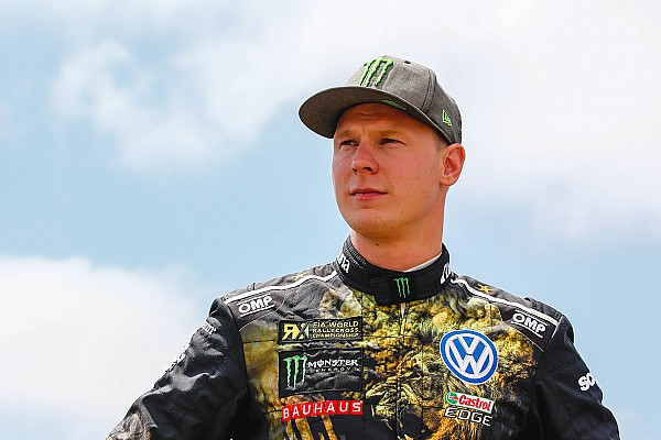 World Rallycross South Africa WRX: Champion Kristoffersson ends season with win