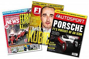 General Informations Motorsport.com Motorsport Network se développe au Royaume-Uni avec des recrutements clés
