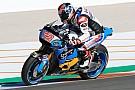 Honda: due giorni di test con i collaudatori MotoGP a Jerez