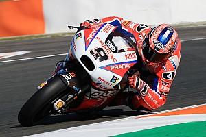 MotoGP Actualités Le groupe Alma, nouveau sponsor titre de l'équipe Pramac