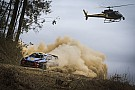 Las imágenes más espectaculares del adiós del WRC a la temporada 2017