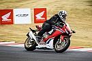 Primeiras impressões Honda CBR 1000RR Fireblade: Um dia de Márquez