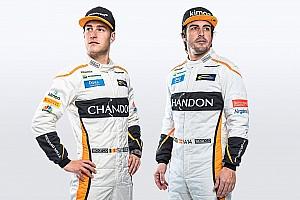 Forma-1 Motorsport.com hírek Alonso és Vandoorne is sokat vár a megújult McLarentől