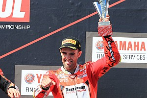 WSBK Ultime notizie Fores: