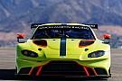 Automotive Aston Martin explains how the new Vantage GTE came to life