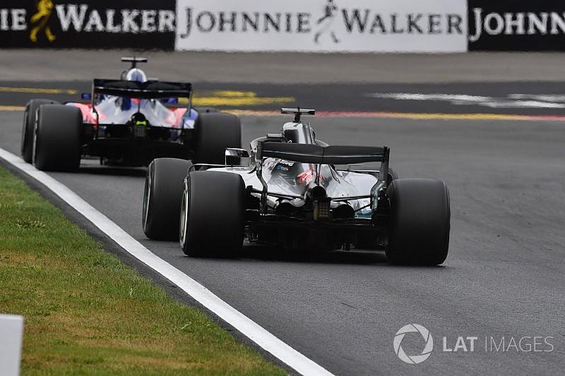Mercedes і Honda проспонсорують Гран Прі Німеччини і Японії відповідно