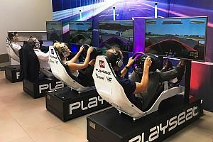 Motorsport Network slaat handen ineen met Virtually Entertained