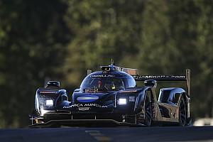 Petit Le Mans: la Cadillac del WTR centra il successo in un caotico ultimo giro di gara